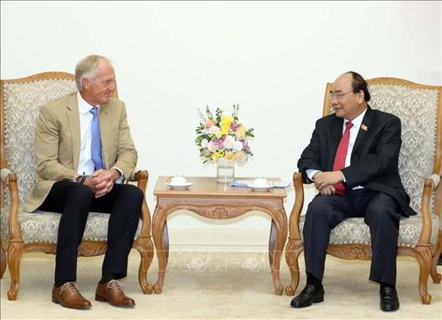 Le Premier ministre rencontre l'ambassadeur du tourisme du Vietnam hinh anh 1