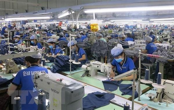 Un magazine electronique japonais optimiste sur perspectives de cooperation avec le Vietnam hinh anh 1