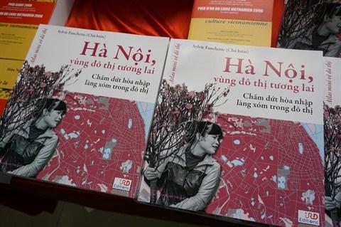 Hanoi selon la vision d'une urbaniste francaise hinh anh 1