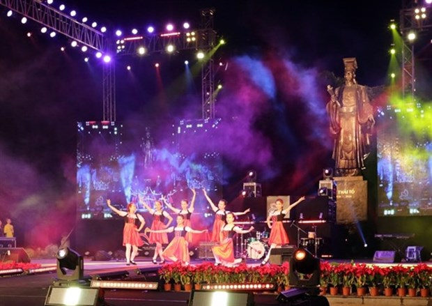 Le 5e Festival d'Allemagne commence a Hanoi hinh anh 1