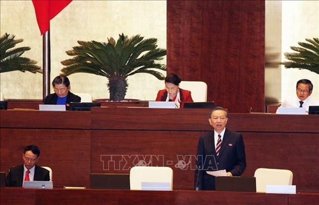 Le Vietnam continue de delivrer l'e-visa aux citoyens de 46 pays hinh anh 1