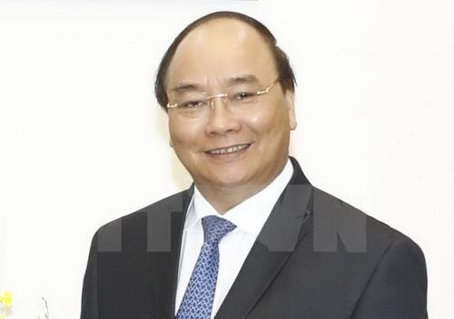 Le Premier ministre Nguyen Xuan Phuc participera au 33e Sommet de l'ASEAN hinh anh 1