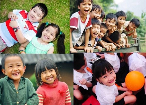 Pour un developpement integral de l'enfant hinh anh 1