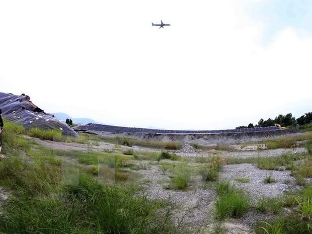 Le Vietnam et les Etats-Unis traitent plus de 32 ha de terres contaminees de la dioxine hinh anh 1