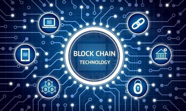 Tournee d'innovation de la blockchain a Ho Chi Minh-Ville hinh anh 1