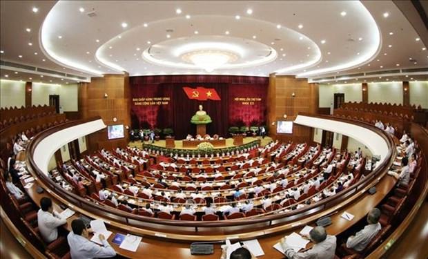 Serment et engagement politique envers le peuple hinh anh 1