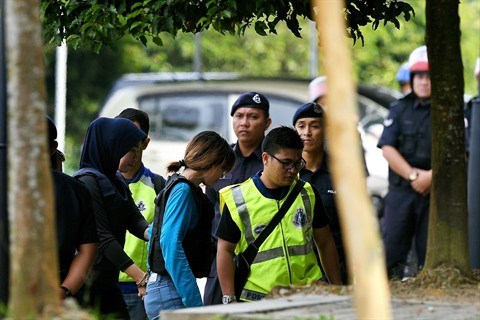 Meurtre de Kim Chol: le proces reprendra en mars en Malaisie hinh anh 1
