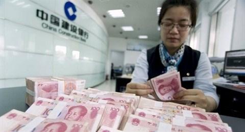 La chute du yuan et ses impacts sur l'economie vietnamienne hinh anh 1