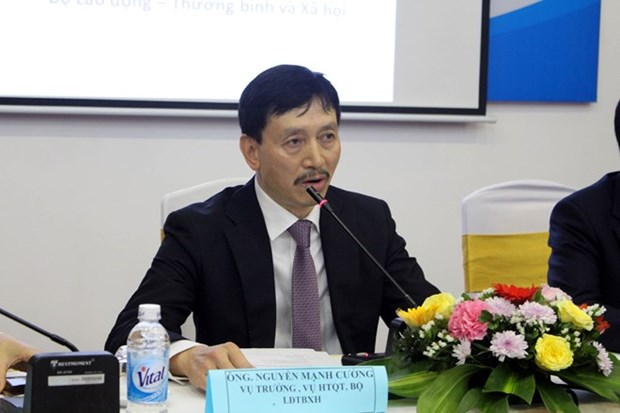 Le Vietnam a obtenu des progres dans la promotion des droits de l'homme hinh anh 1