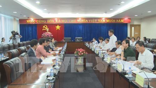 JICA finance un projet de transport public a Binh Duong hinh anh 1