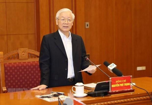 Anti-corruption: saisie et recuperation de biens de plus de 3.000 Mds de dongs hinh anh 1