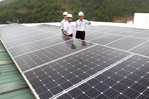 Le Vietnam se dote de sa premiere centrale solaire a Thua Thien-Hue hinh anh 3