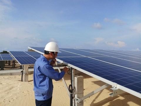 Le gouvernement veut favoriser la transition energetique hinh anh 3