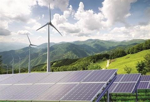 Le gouvernement veut favoriser la transition energetique hinh anh 1