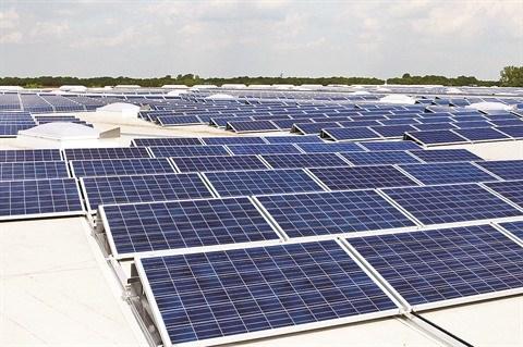 Le Vietnam se dote de sa premiere centrale solaire a Thua Thien-Hue hinh anh 2