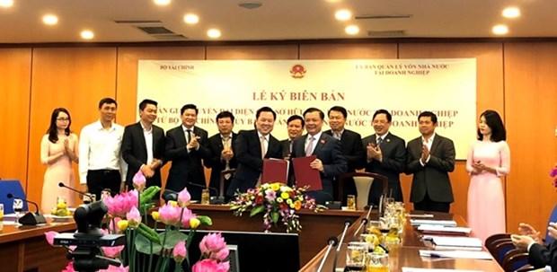La SCIC vend avec succes du capital dans pres de 1 000 entreprises hinh anh 1