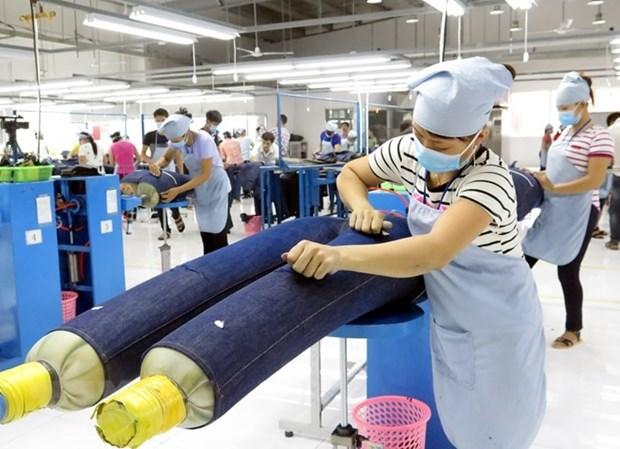 La ratification du CPTPP montre le nouveau niveau d'integration du Vietnam hinh anh 1