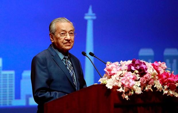 Le Premier ministre malaisien accuse Goldman Sachs de fraude bancaire hinh anh 1