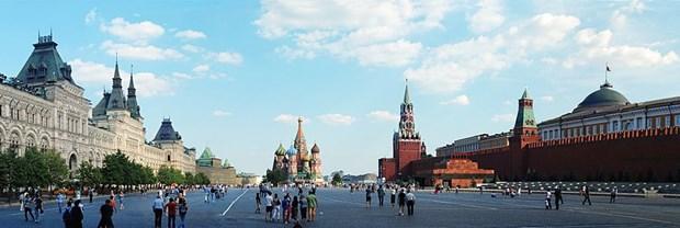 Produits siderurgiques: croissance exceptionnelle des exportations en Russie hinh anh 1
