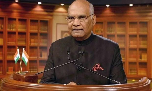 Le president indien Ram Nath Kovind effectuera une visite d'Etat au Vietnam hinh anh 1