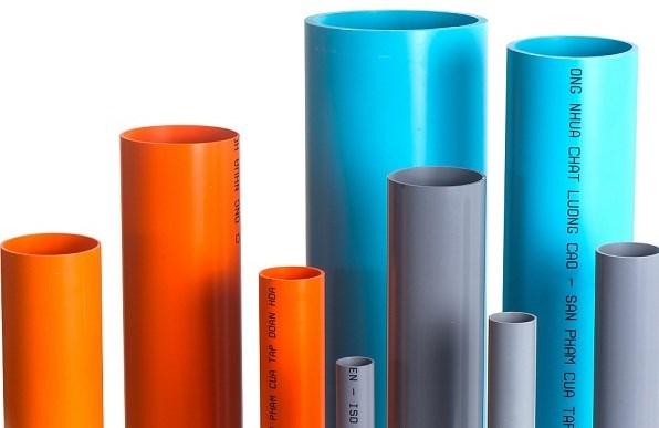 Forte hausse des exportations de produits plastiques hinh anh 1
