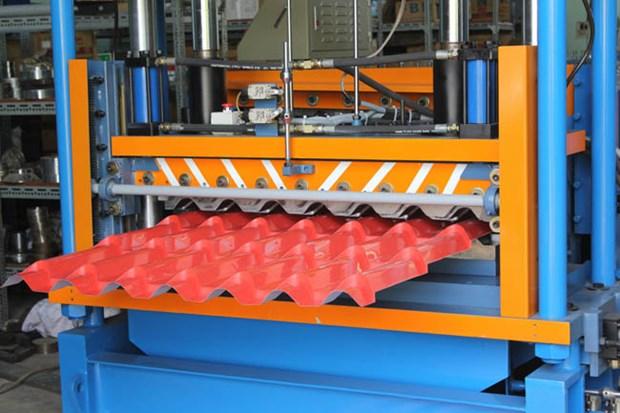 Mesures antidumping sur des importations d'acier galvanise et profile en H hinh anh 1