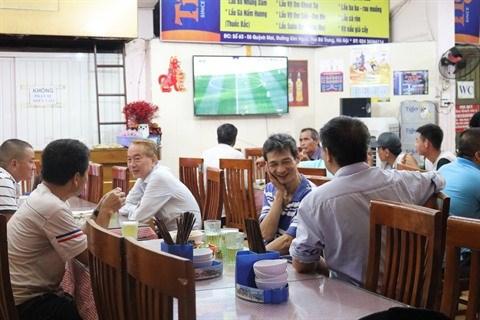 Les fleaux du cancer du foie et de l'abus d'alcool au Vietnam hinh anh 1