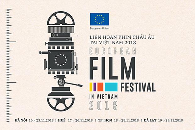 Festival du film europeen 2018 dans quatre grandes villes vietnamiennes hinh anh 1