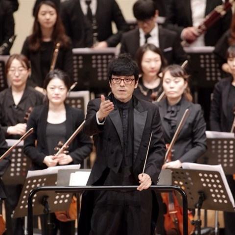 Brahms et sa Symphonie N°4 a l'honneur hinh anh 1