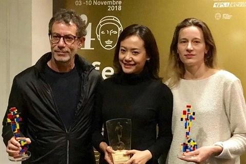 Un autre prix a l'international pour le film vietnamien Dao cua dan ngu cu hinh anh 1