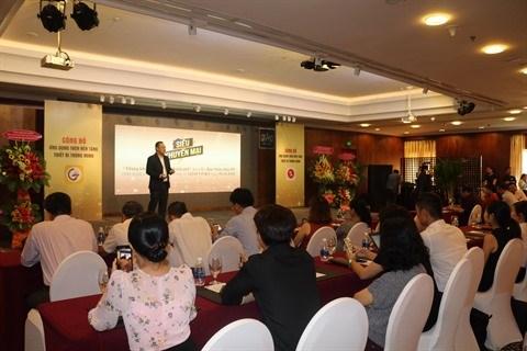 Ho Chi Minh-Ville presente une application sur la plate-forme d'appareils intelligents hinh anh 1
