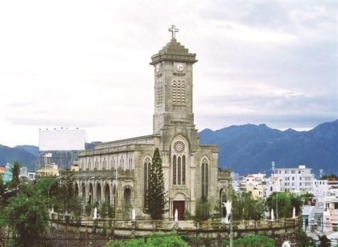 Les catholiques vivent l'Evangile au sein de la nation hinh anh 1