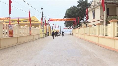 Mouvements patriotiques: le dynamisme de Ninh Binh hinh anh 2