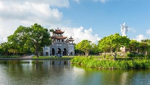 Mouvements patriotiques: le dynamisme de Ninh Binh hinh anh 1