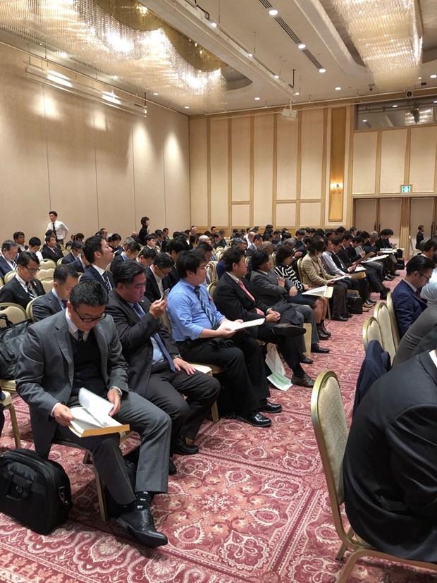Le CPTPP creera de nombreuses opportunites aux entreprises hinh anh 2