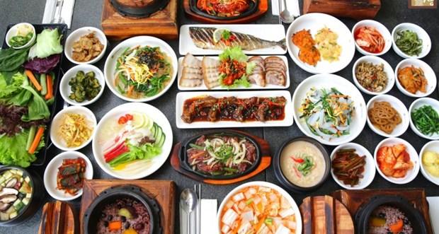Festival culturel et gastronomique Vietnam-R. de Coree a Hanoi hinh anh 1