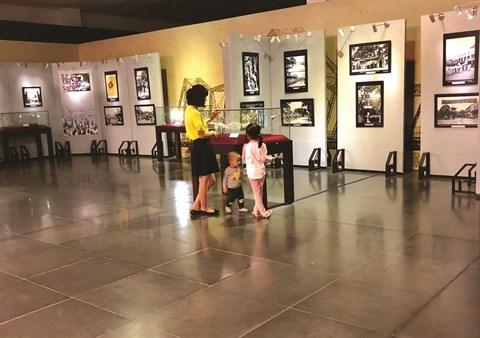 Les musees doivent se reinventer pour attirer de nouveaux publics hinh anh 2
