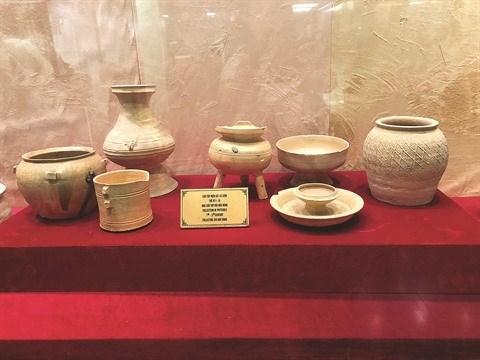 Le Vietnam a de riches collections a preserver hinh anh 1