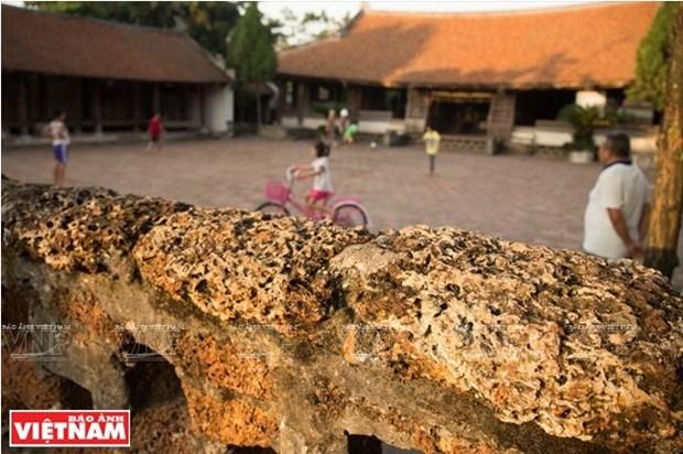 La maison la plus ancienne de Duong Lam dans la force de l'age hinh anh 1