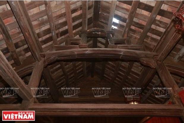 La maison la plus ancienne de Duong Lam dans la force de l'age hinh anh 5