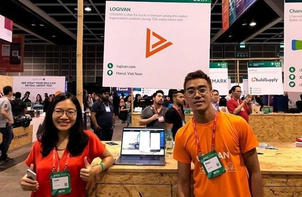 Le secteur des transports attire des start-up vietnamiennes hinh anh 1