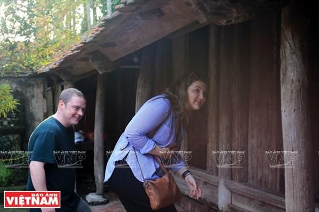 La maison la plus ancienne de Duong Lam dans la force de l'age hinh anh 7