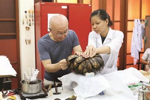 Le Vietnam a de riches collections a preserver hinh anh 2