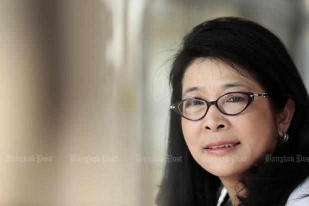 Thailande: une dirigeante du Pheu Thai aborde en favorite le scrutin hinh anh 1