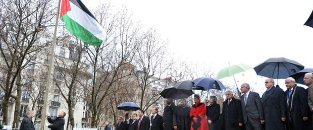 Le Vietnam exprime sa solidarite avec le peuple palestinien hinh anh 1