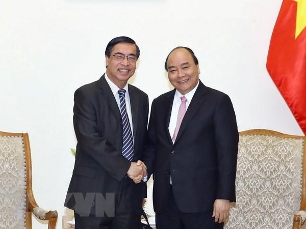 Le PM demande de soutenir plus la diaspora vietnamienne hinh anh 1