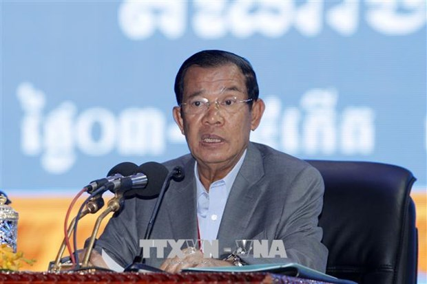 Le Premier ministre cambodgien attendu au Vietnam hinh anh 1