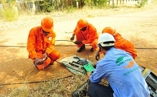 Le Vietnam investit dans 125 projets a l'etranger en 11 mois hinh anh 1