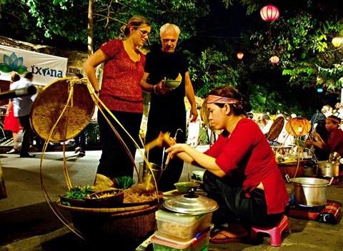 La soupe pho, l'autre argument touristique au Vietnam hinh anh 1