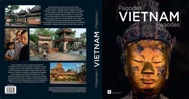 """Le photographe francais Nicolas Cornet, """"Vietnam Pagodes"""" et plus hinh anh 2"""